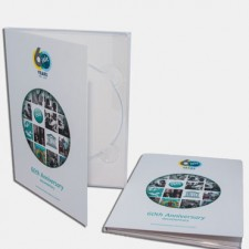 Video Box Digipak